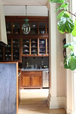 17 best images about brooklyn townhouse design on for Kitchen cabinets 3rd ave brooklyn