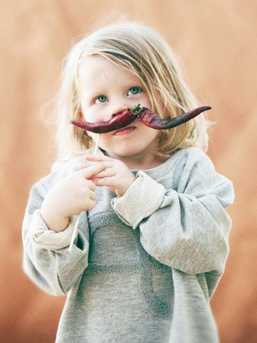 Chilli pepper tash