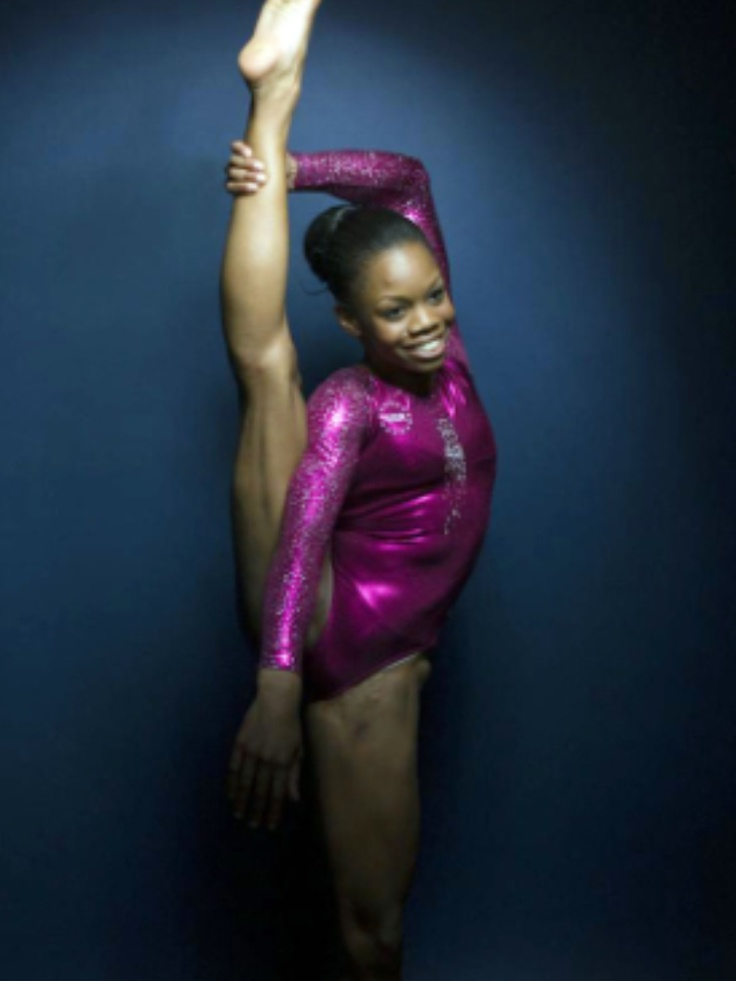 17 Best Images About Olympic Star Gabby Douglas On