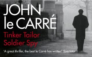 The first in le Carré's Karla trilogy, Tinker Tailor beats to the insidious rhythm of real-life traitor Kim Philby, whom the author still despises to this day. George Smiley takes centre stage in his fifth outing, charged with hunting down a Soviet mole codenamed Gerald. Le Carré had to rewrite Smiley's timeline to ensure he wasn't too old for the job. Gary Oldman was good as Smiley in the new film version, but was he better than Alec Guinness?