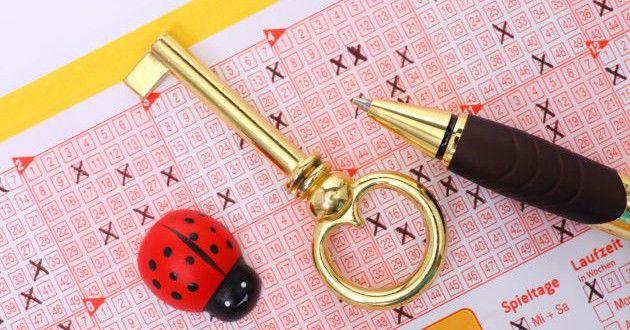 Lotto Geschichte 6 aus 49 - Lotzahlen - Lottoscheni