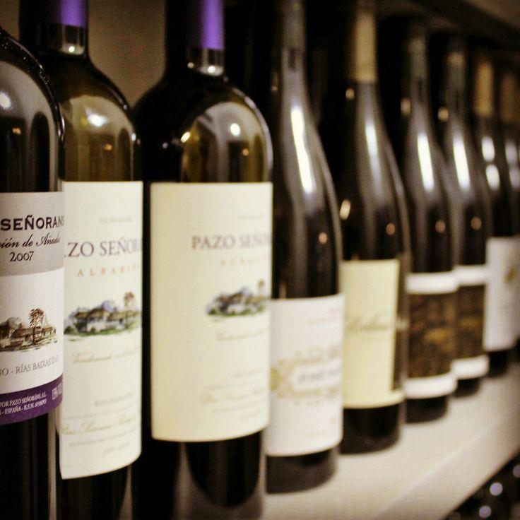 #sabores #saborestapas #tapasbar #vino #wine