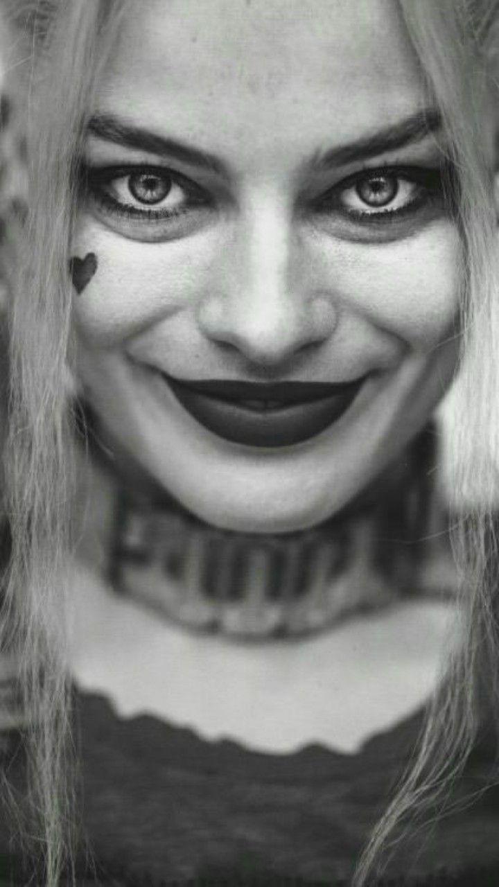 Harley Queen Go Harley This Halloween Guason Y Su Novia Fotos Del Joker Harley Y Joker