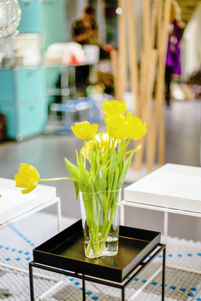 IMM Cologne 2014 Interior Design Highlights HAY http://cimmermann.co.uk/blog/blogs-favourites/