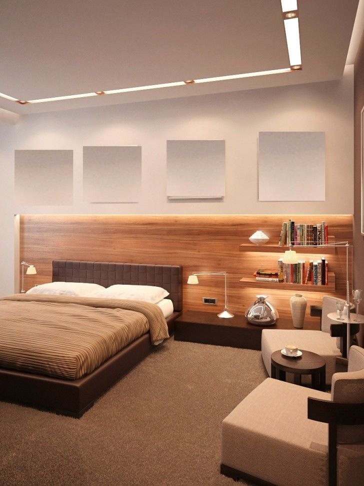 Pretty Examples of Great Modern Bedroom