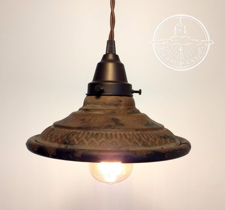 Rustic Industrial Pendant Light Chandelier Ceiling Lighting