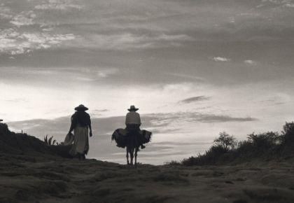 ALTANERÍAS: Sombras y murmullos: la fotografía de Juan Rulfo