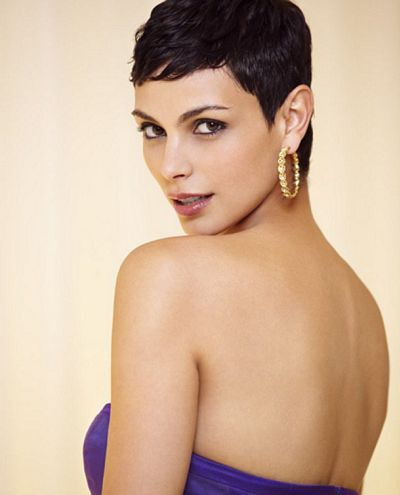 Morena Baccarin as Madrigal #DaughterofSmokeandBoneBookCasting