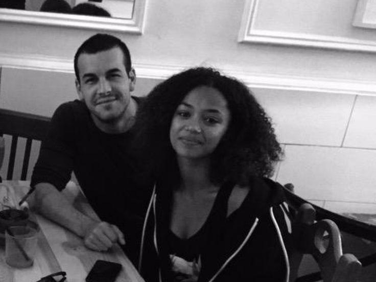 Mario Casas recibe su felicitación de 29 cumpleaños más especial de la mano de su chica, Berta Vázquez - ANTENA 3 TV Mario Casas recibe su felicitación de 29 cumpleaños más especial de la mano de su chica, Berta Vázquez | Antena3