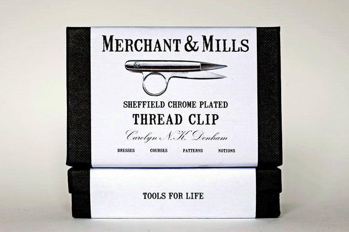 Merchant and Mills Identity