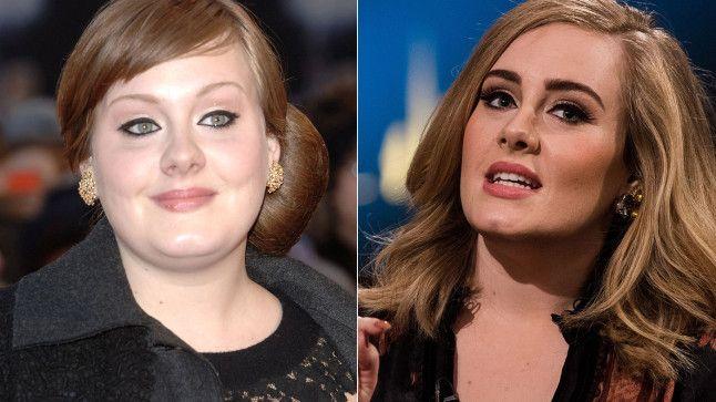 Adele reveals diet secret behind amazing weight loss transformation | Showbiz News | Closer Online