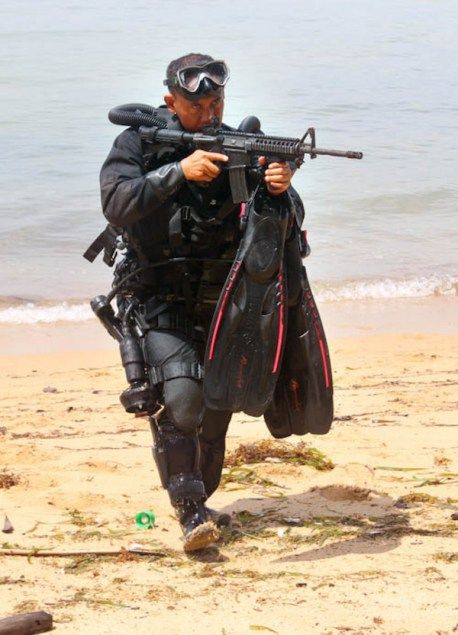 69 best t n i images on pinterest armed forces military and indonesia - Wallpaper kopaska ...