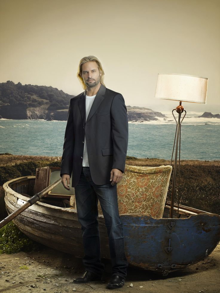 Josh Holloway Sawyer Sideburns | 301 Moved Permanently
