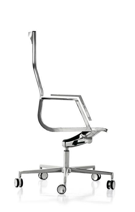 L'ergonomie est le point fort de Nulite: la position du corps humain