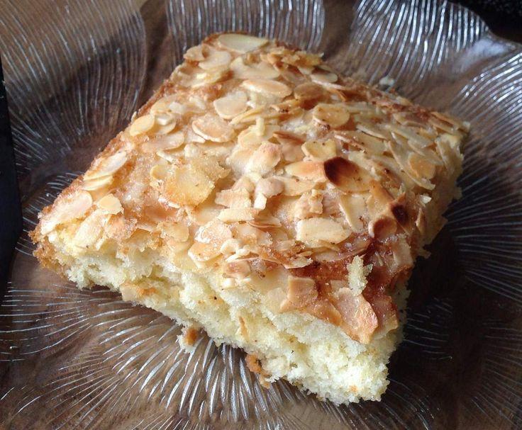 Rezept Saftiger Butterkuchen Ruckzuck von Trischa85 - Rezept der Kategorie Backen süß