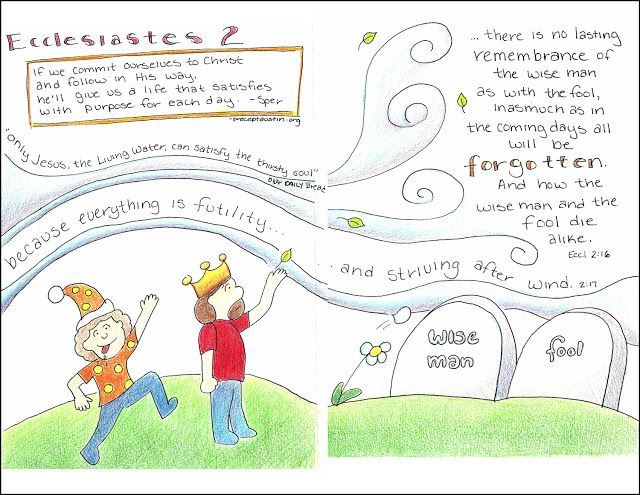 ecclesiastes 3 1 coloring pages - photo#27