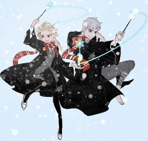 Harry Potter crossover: http://weheartit.com/entry/97499876/search?context_type=search&context_user=ganesalover&query=%23jelsa