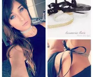 Accessories Maria Handmade With Style - chokers necklaces