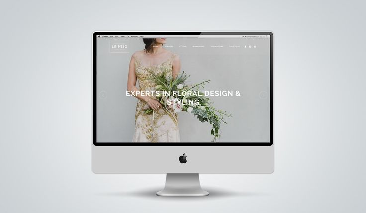 "http://www.newnormal.co.za/work/leipzig/ ""Brides and industry players could see them as pioneers in their business as they create fresh and creative solutions, using tried and tested methods that they've built up over the years."""