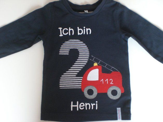 Geburtstagshirt