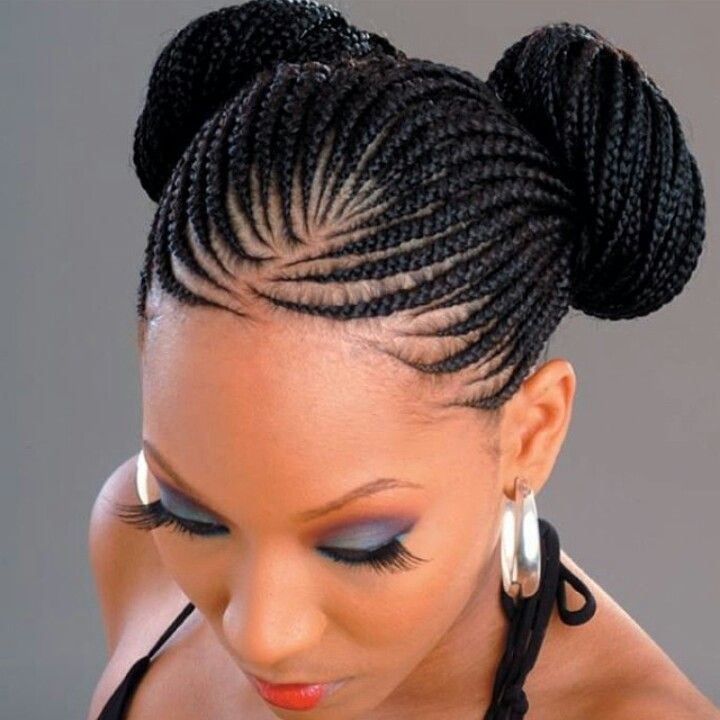 Fine 1000 Images About African Hairstyles On Pinterest African Short Hairstyles For Black Women Fulllsitofus