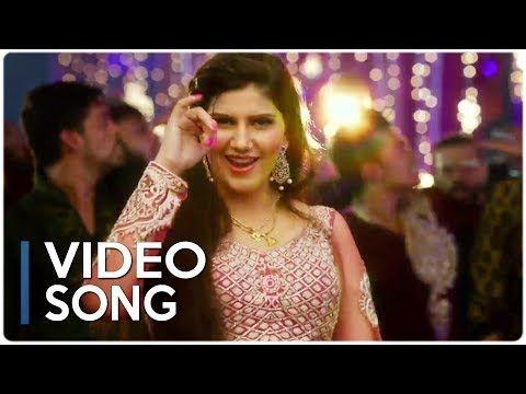 Wedding Video Songs.Hatt Ja Tau Sapna Chodhary Veerey Ki Wedding Video Song Full