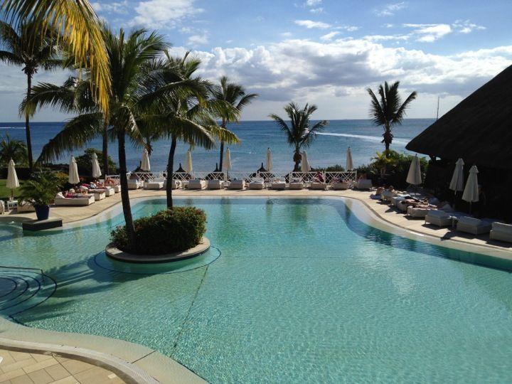 Maritim Hotel Mauritius Balaclava in Balaclava