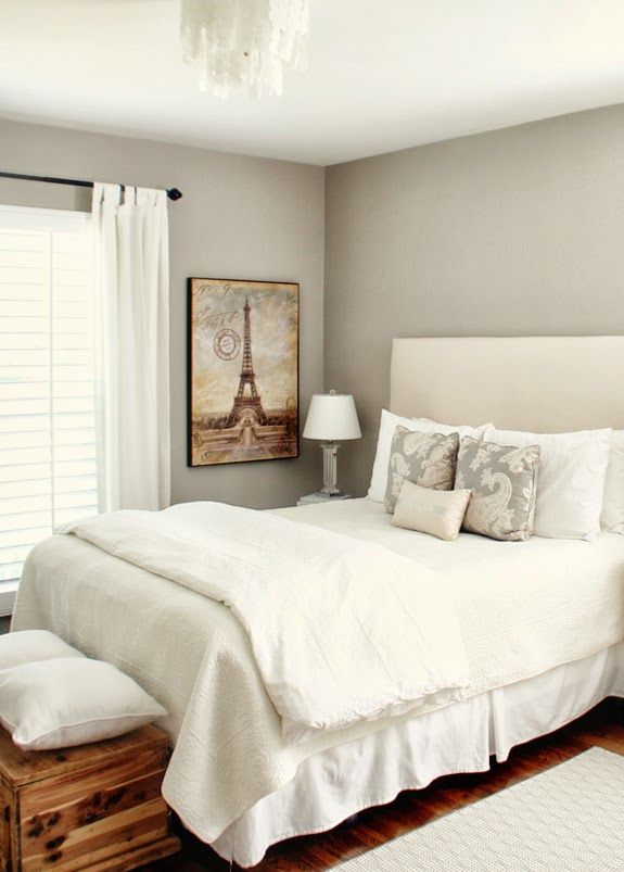 C B I D Home Decor And Design A Good Warm Neutral Gray Wordly Gray Sherwin Williams Sw 7043