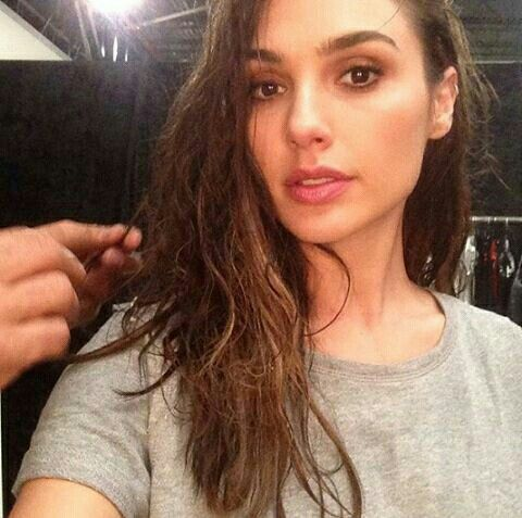 Gal Gadot is so naturally gorgeous, but also an empowering role model.