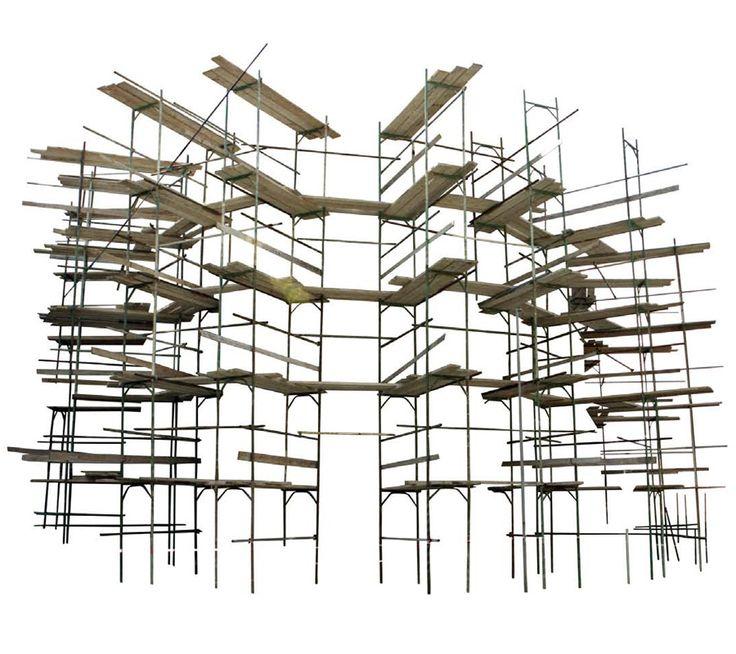 scaffoldings load