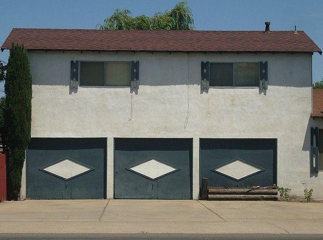 Mid Century Modern Garage Doors 10 best midcentury modern garage doors images on pinterest