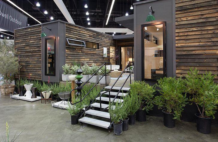 LivingHomes' zero-energy Joshua Tree prefab house is now on sale | Inhabitat - Green Design, Innovation, Architecture, Green Building