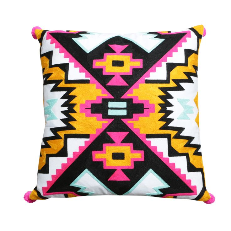 Navo Square Cushion | Pillow Talk