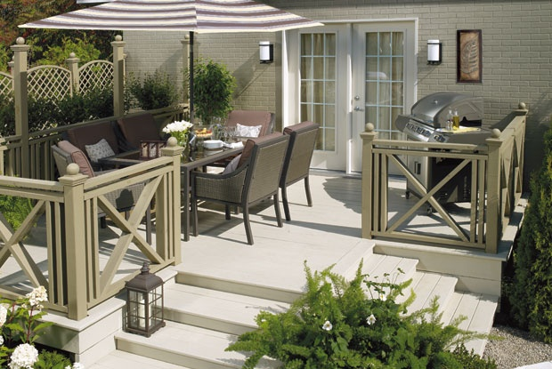 33 Best Images About Outdoor Living Terrasses On