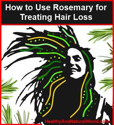 Hair loss treatment from http://www.healthyandnaturalworld.com/hair-loss-treatment-using-essential-oils/