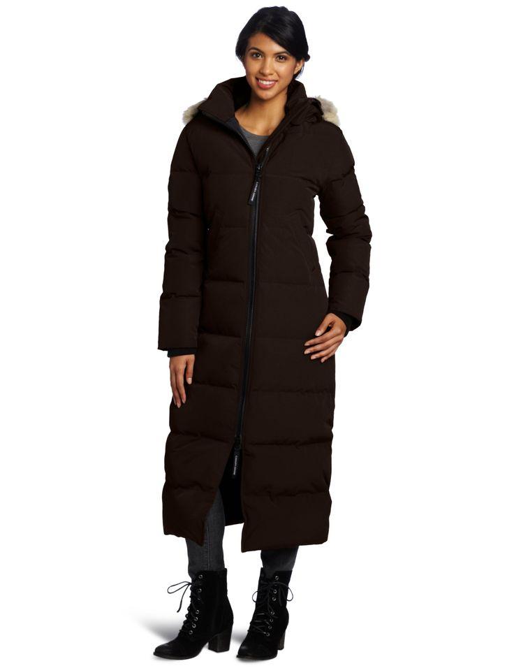 are Canada Goose' jackets cheaper in canada