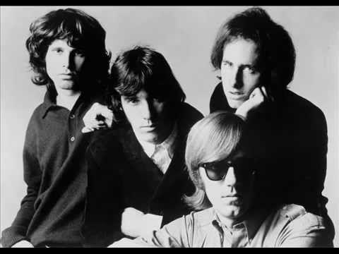 """The Doors - Roadhouse Blues (John Sebastian on harmonica) (from """"Morrison Hotel"""")"""
