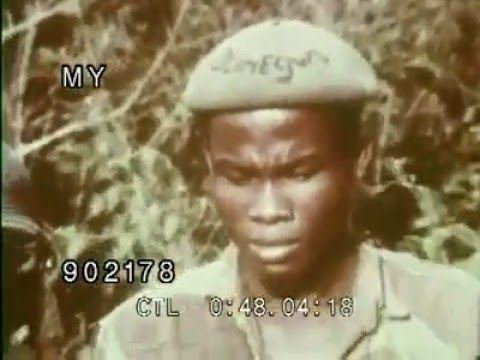 After The Biafra War (Part 1) - Shortly after the Nigerian Civil War, known as the Biafran War, which started from 6 July 1967 - 15 January 1970, was a war fought to counter the secession of Biafra from Nigeria. Biafra represented nationalist aspirations of the Igbo people, whose leadership felt they could no longer coexist with the Northern-dominated federal government.