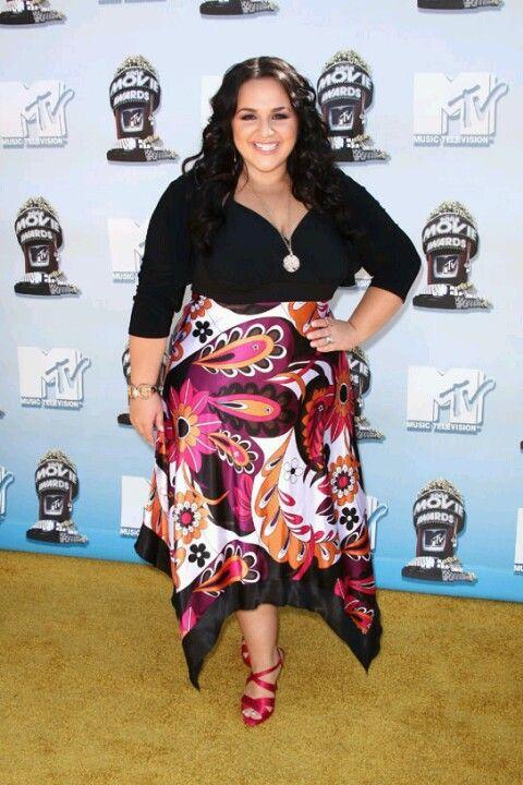 Nikki Blonsky fabulous Nikki.