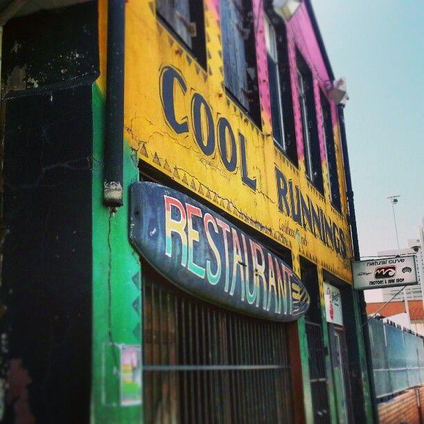 Carribean Restaurant - Durban