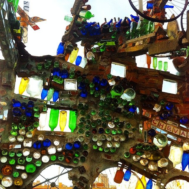 1000 images about philadelphia 39 s magic gardens on