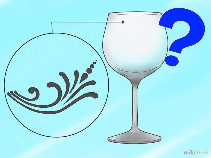 Glas ätzen