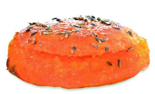 Scones orange-lavande par Alain Ducasse