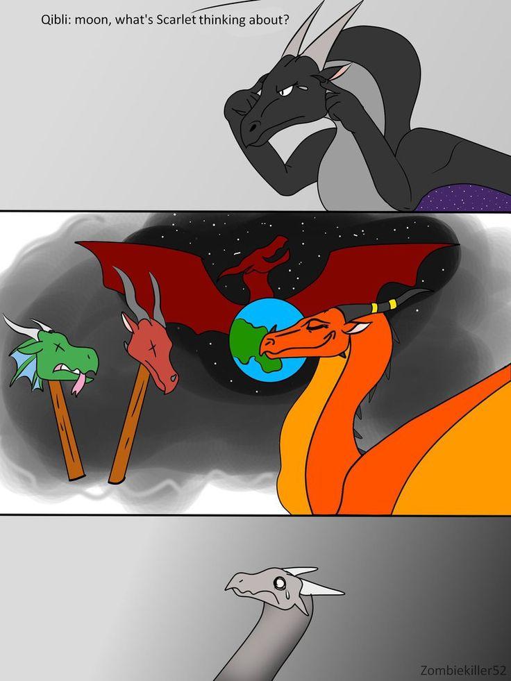 Bloody fantasy comic by ZombieKiller52 on DeviantArt