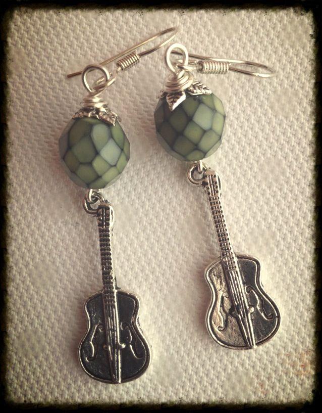 Le chitarra acustiche