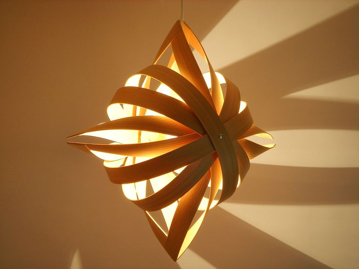 54 best images about origami lamps on pinterest origami paper origami lamp and origami - Paper light fixtures ...