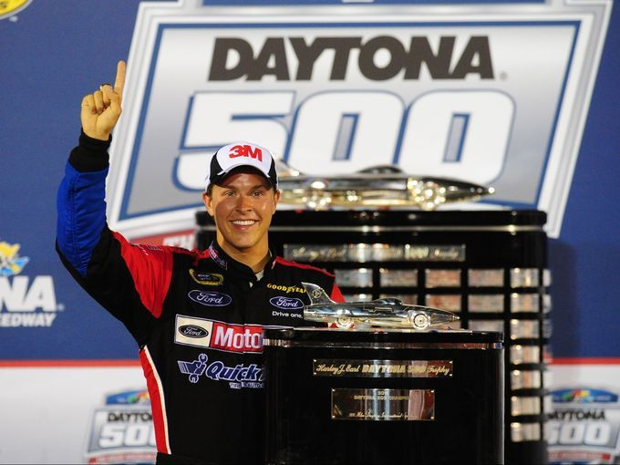 2016 Daytona 500: Start time, lineup, TV/radio schedule, live streaming
