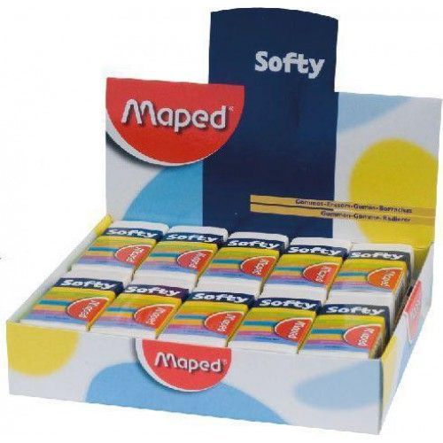 Maped Softy puha radír - Maped radír Ft Ár 129
