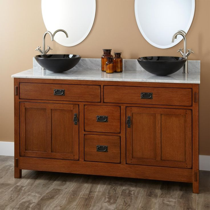 Small Bathroom Vanity With Vessel Sink: Best 25+ Vessel Sink Vanity Ideas On Pinterest