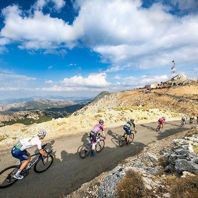 Vuelta a Espana 2017 Stage 14  @beardmcbeardy